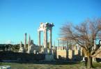 Больницу древнего города Пергама украшала надпись Во имя богов, смерти вход запрещен