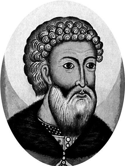 Великий князь Московский Иван III поручил послам вести переговоры с Исааком о женитьбе своего сына на дочери князя феодоритов