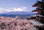 В XVII веке Япония жила в глухой изоляции от внешнего мира