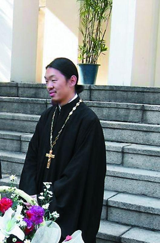 В Республике Корея в настоя щее время работают около 12 священников-корейцев