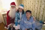 Сейчас у благотворительного фонда «Старость в радость» более трех с половиной тысяч знакомых бабушек и дедушек