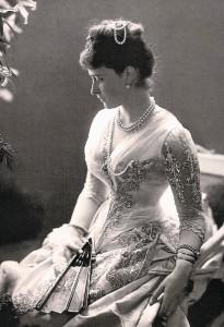 Преподобномученица великая княгиня Елизавета Федоровна