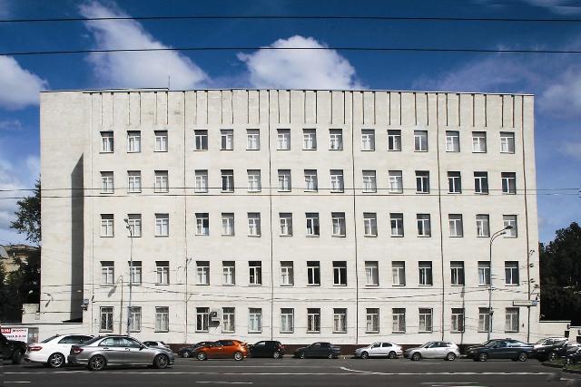 Здание гимназии после реконструкции