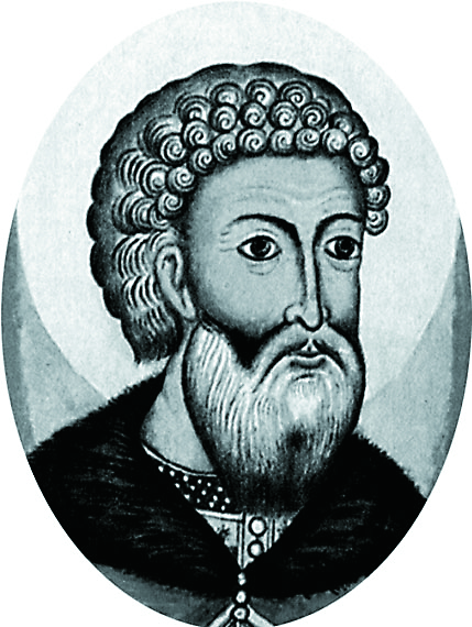 Князь Иван III