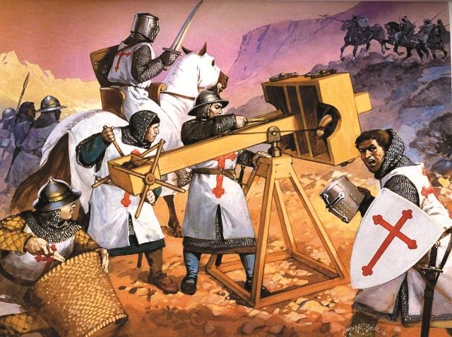 Осада Иерусалима крестоносцами в 1130 году