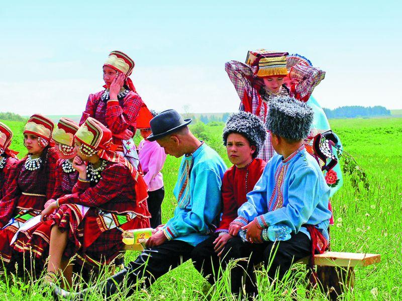 Кряшены – этноконфессиональная группа в составе татар волжского и уральского регионов, исповедуют Православие