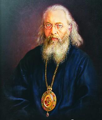 Лука Войноясенецкий