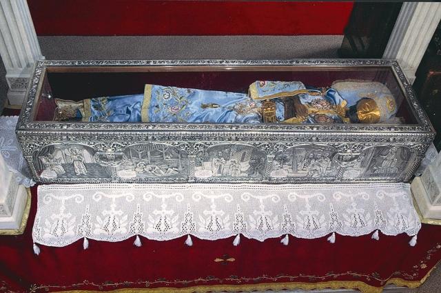 Тем, кто обращается к святому с глубокой верой, Иоанн Русский не отказывает в скорой помощи