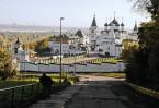 Нижний Новгород. Вознесенский монастырь