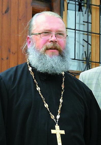 Отец Константин