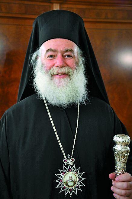 Первый православный приход здесь был образован в 2002 году усилиями владыки Феодора, ныне Патриарха Александрийского и всей Африки