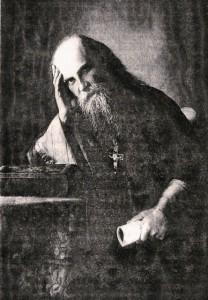 Протоиерей Николай Смирнов