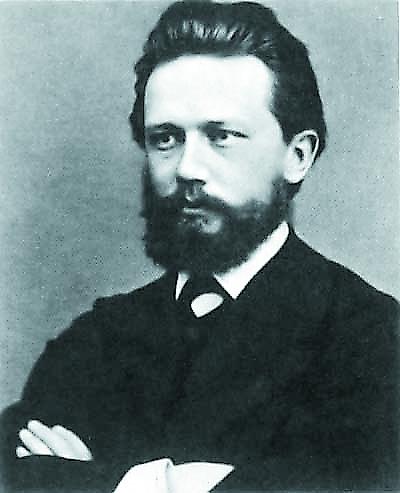 П.И. Чайковский был прихожанином Воскресенской церкви