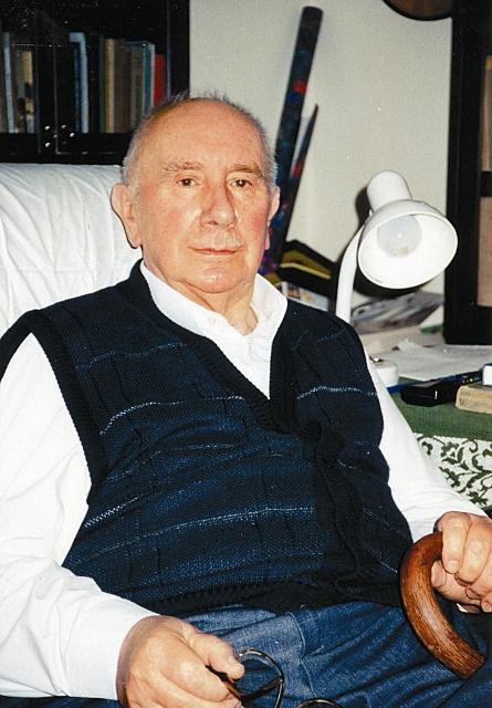 Глеб Александрович Рар