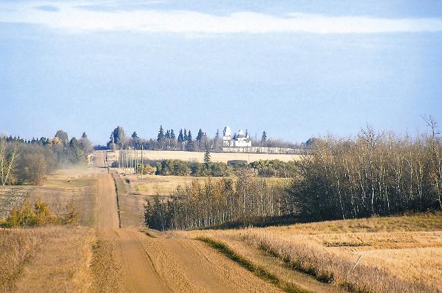 Русская Православная Церковь в Канаде насчитывает в настоящее время 22 Патриарших прихода