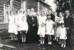 Село Владычня, 1928 год