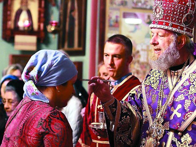 У русской эмиграции в Бостоне есть сильный духовный потенциал