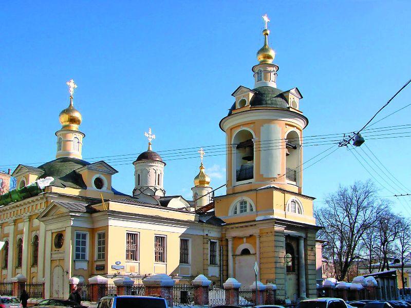 Царь Иван Грозный в числе родовых святынь хранил окованный серебром зуб святого Онтипия Великого