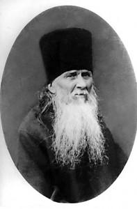 Прп. Амвросий (Гренков)