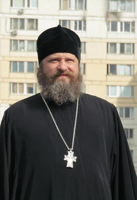 Протоиерей Владимир Макеев