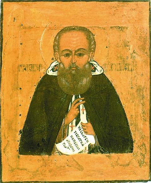 Павел Обнорский. День памяти: 10 (23) января