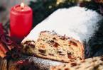 Торт «Полено» из печенья