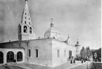Крестовоздвиженская церковь и Ново-Алексеевский храм
