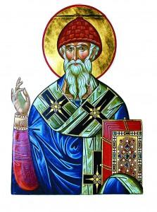 Святитель Спиридон