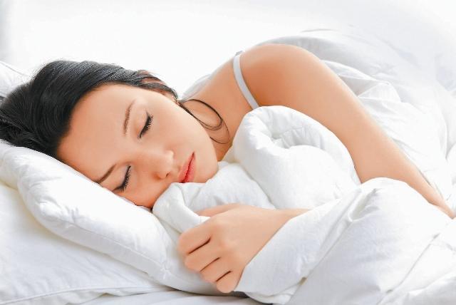 Воистину: здоровый сон – это Божий дар тому, кто всецело доверяет своему Создателю.