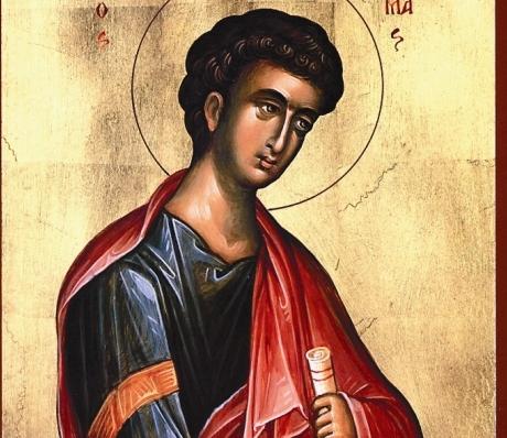 Фома стал одним из самых мужественных и неутомимых проповедников слова Божия