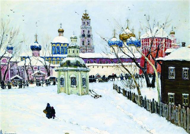 В православном мире Спиридон Тримифунтский почитается как «ходящий» святой, который странствует, помогая тем, кто обращается к нему с молитвой.