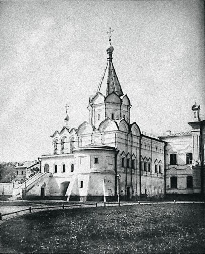 Церковь великомученицы Ирины