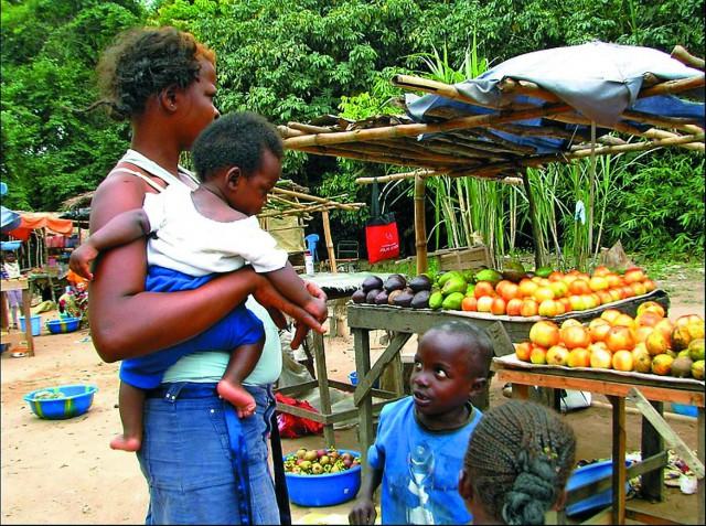 Условия, в которых предстоит развиваться православию в Анголе, прямо скажем, не из легких, ведь в последние годы в стране отмечен рост популярности оккультизма