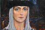 Юная княгиня московская