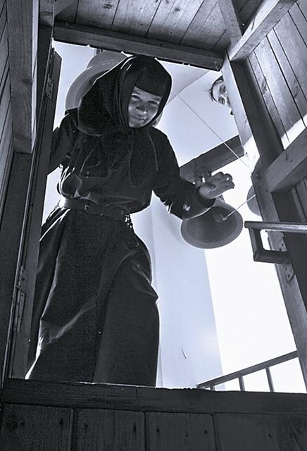 Монастырь славился духовными подвигами насельниц, за что его прозвали в народе «женской Оптиной пустынью».