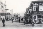 Улица Сретенка. Фото начала ХХ века