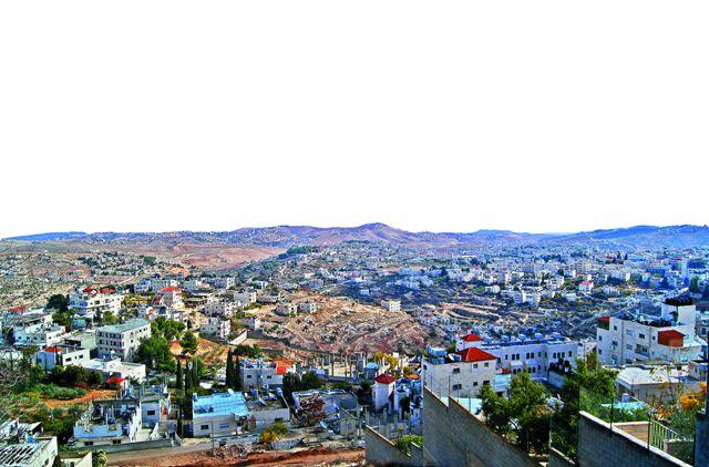 Вифлеем – это город великой тайны вочеловечения Бога.