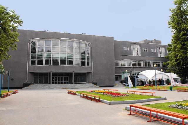 В 1930-е годы на месте монастыря построили Дворец культуры ЗИЛ.