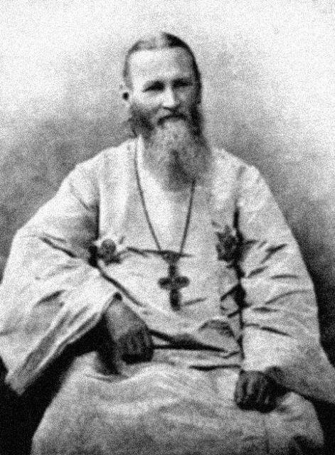 Отец Иоанн Кронштадтский за два десятка лет предсказал матушке Фамари пострижение в схиму и игуменство в трех монастырях