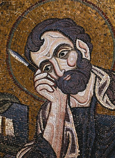 Память апостола и евангелиста Марка празднуется 10 октября, 12 ноября, 17 января, 8 мая
