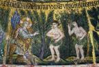 Адам и Ева перед Богом