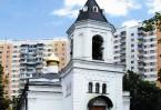 У этого храма богатая история. Первое упоминание о Благовещенской церкви относится к 1628 году.