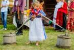 """III Межрегиональный фестиваль """"Русское поле"""""""