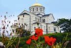 Собор святого князя Владимира в Херсонесе