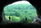 Согласно преданию, здесь долгое время жил таинственный отшельник, старец Игнатий — по его имени и названа пещера