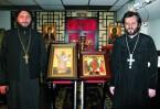 В Китае всего лишь четыре православные общины. Священников не хватает
