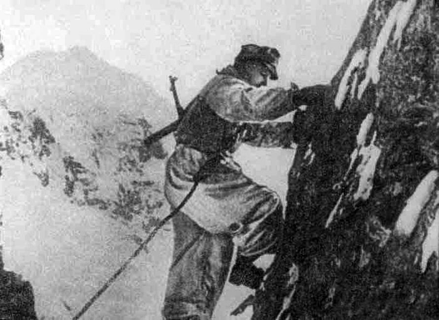 Во время Второй мировой войны на правом берегу Дона, близ города Павловска, стояли воевавшие на стороне Германии итальянские горнострелковые части