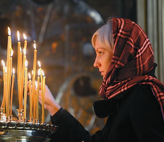 Милость Богородицы столь велика, что распространяется даже на неверующих людей