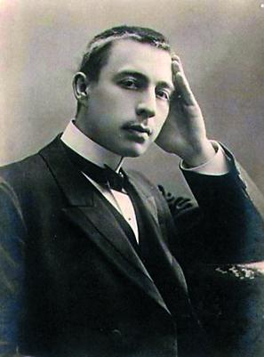 С 1906 по 1909 год в Дрездене жил Сергей Рахманинов. Здесь он создал несколько известных произведений. На средства композитора в храме было установлено газовое отопление, которое действует и поныне.