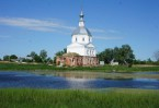 Храм Суворова. Фото Православие и мир